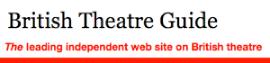 British-Theatre-Guide-logo