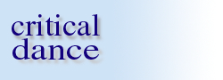 Critical-Dance-Logo