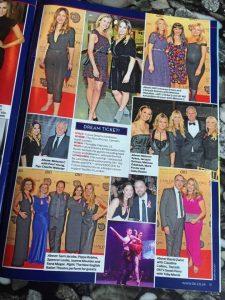 Future Dreams Press Feb 2017 Ok! Magazine