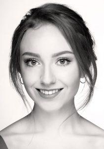 Maddie Green
