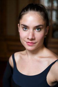 Justine Wisznia