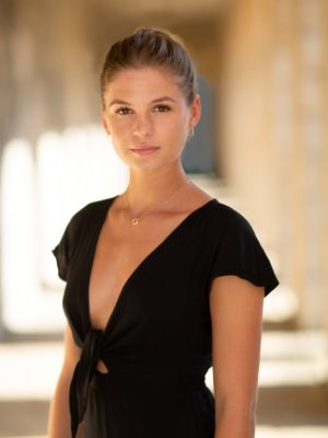 Genevieve Heron